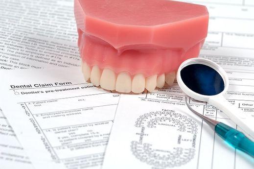 mesure des dents