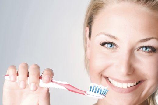 une santé dentaire optimale