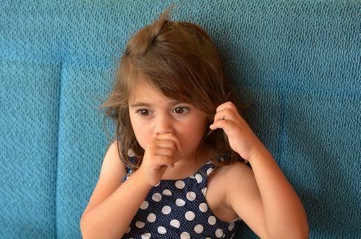 SANTÉ BUCCODENTAIRE : QUOI FAIRE SI MON ENFANT SUCE SON POUCE?