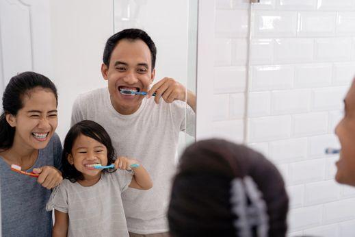 santé dentaite et santé générale